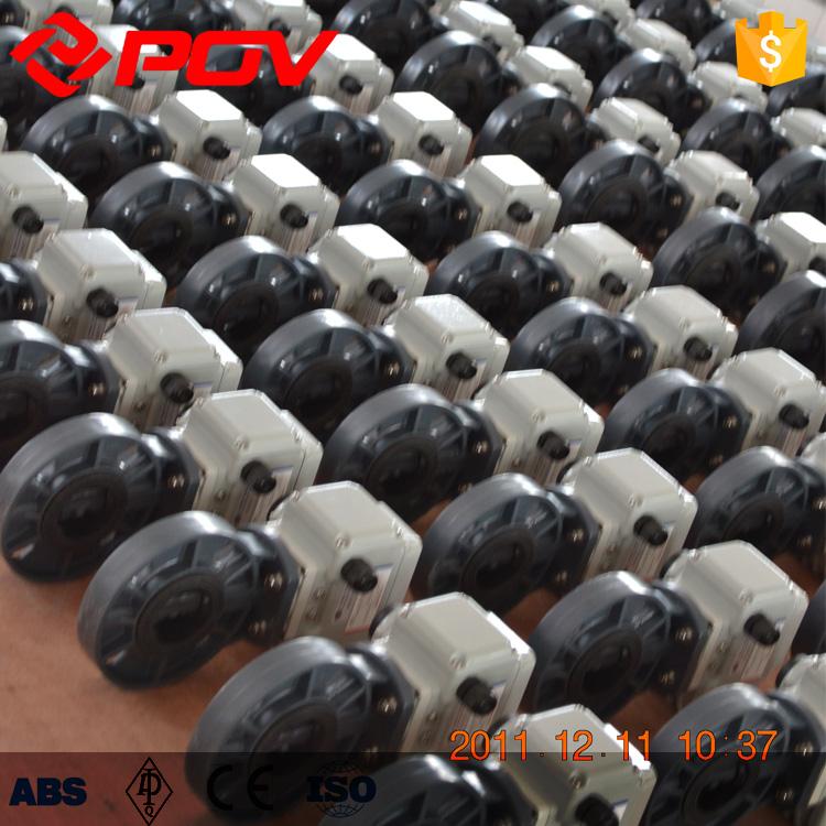 Pneumatic valve China